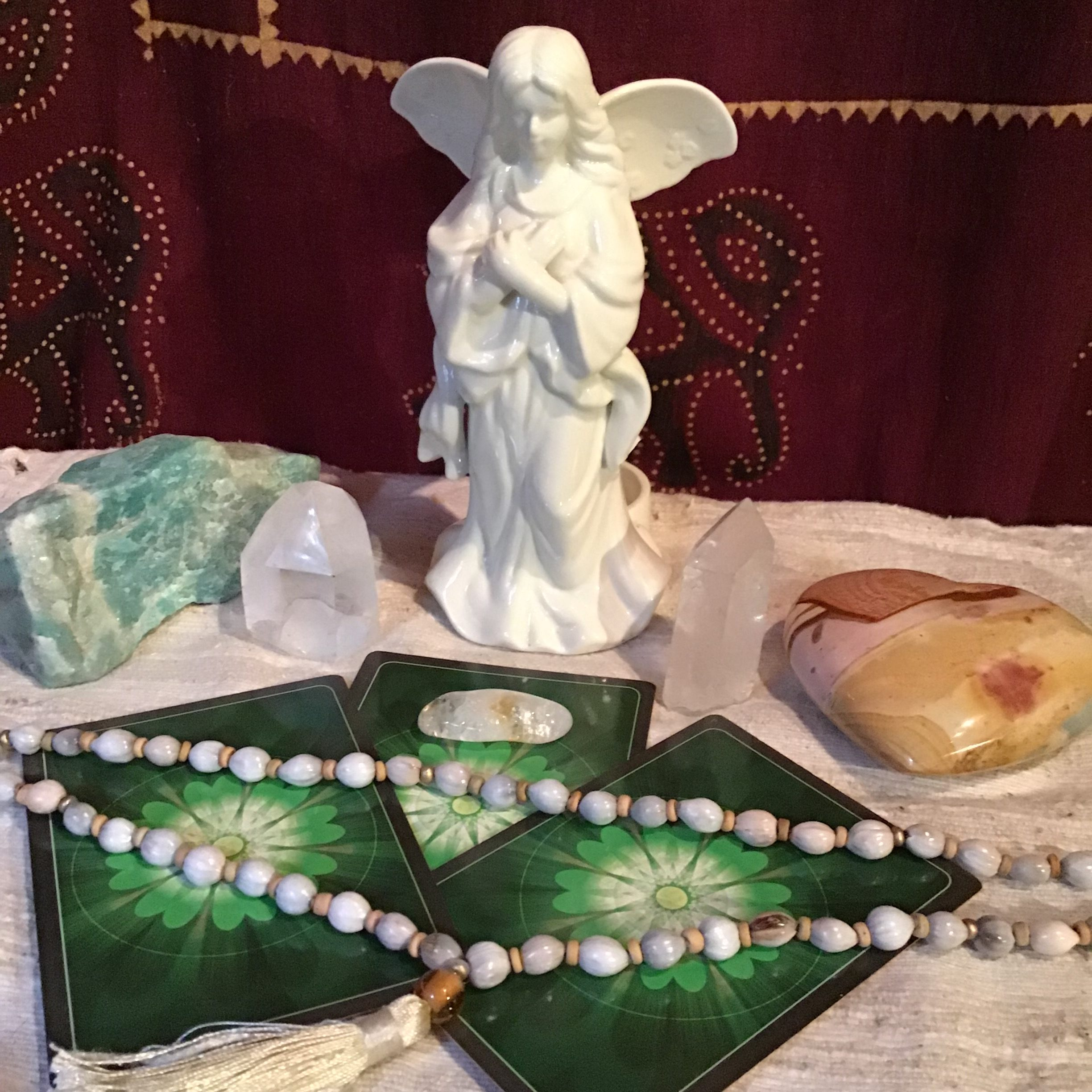 Clarvoyant Readings for Life Purpose